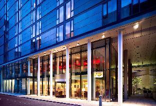 ダブルトゥリー バイ ヒルトン ホテル ロンドン ウェストミンスター