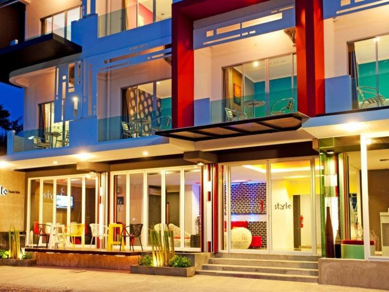 I Style Hua Hin Hotel, Hua Hin