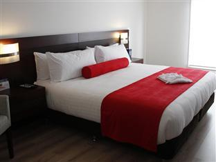Best Western Plus 93 Park Hotel, Santafé de Bogotá