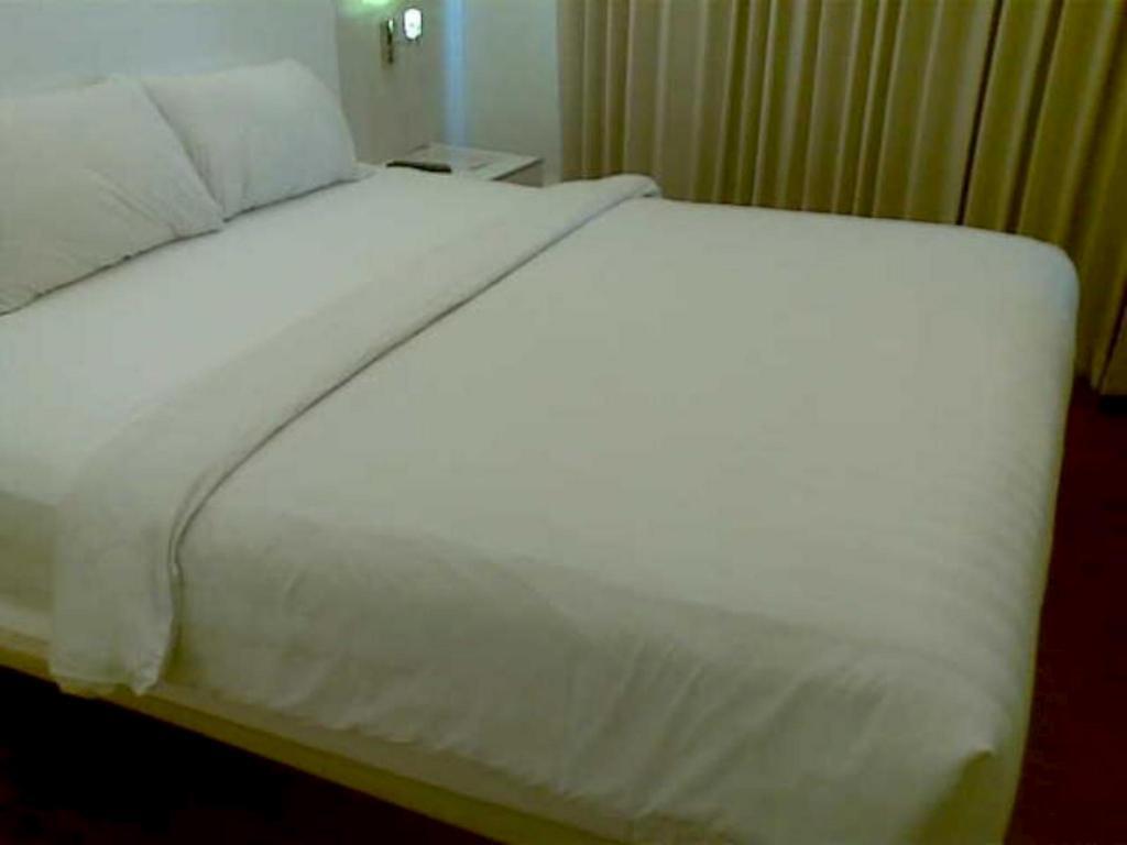 Small Flies In Bedroom Best Price On Everbright Hotel In Surabaya Reviews