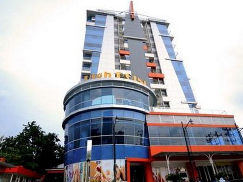 High Point Serviced Apartment, Surabaya