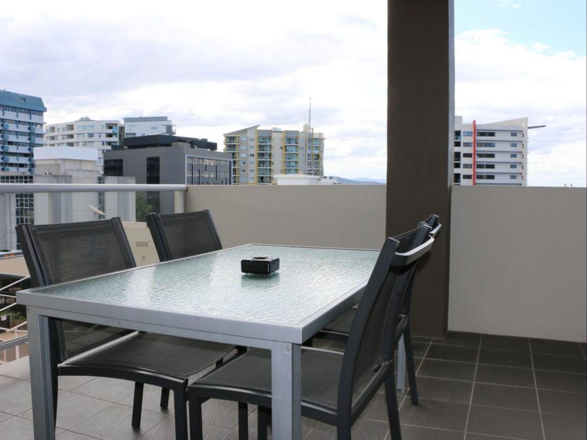 Frisco Serviced Apartments, Spring Hill