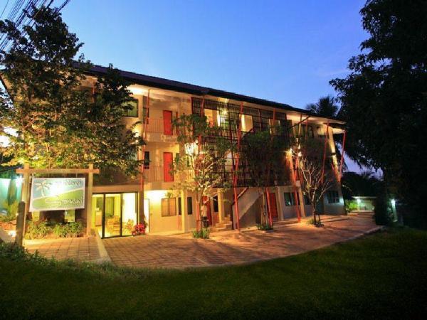 Samui Econo Lodge Koh Samui