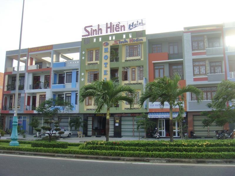 Sinh Hien Hotel, Tuy Hoa