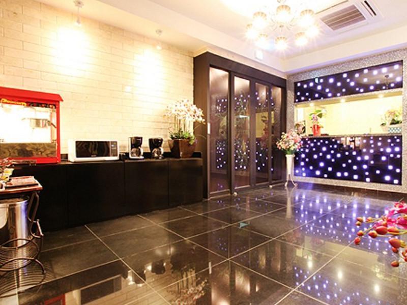 Ilsan Nice Hotel, Goyang