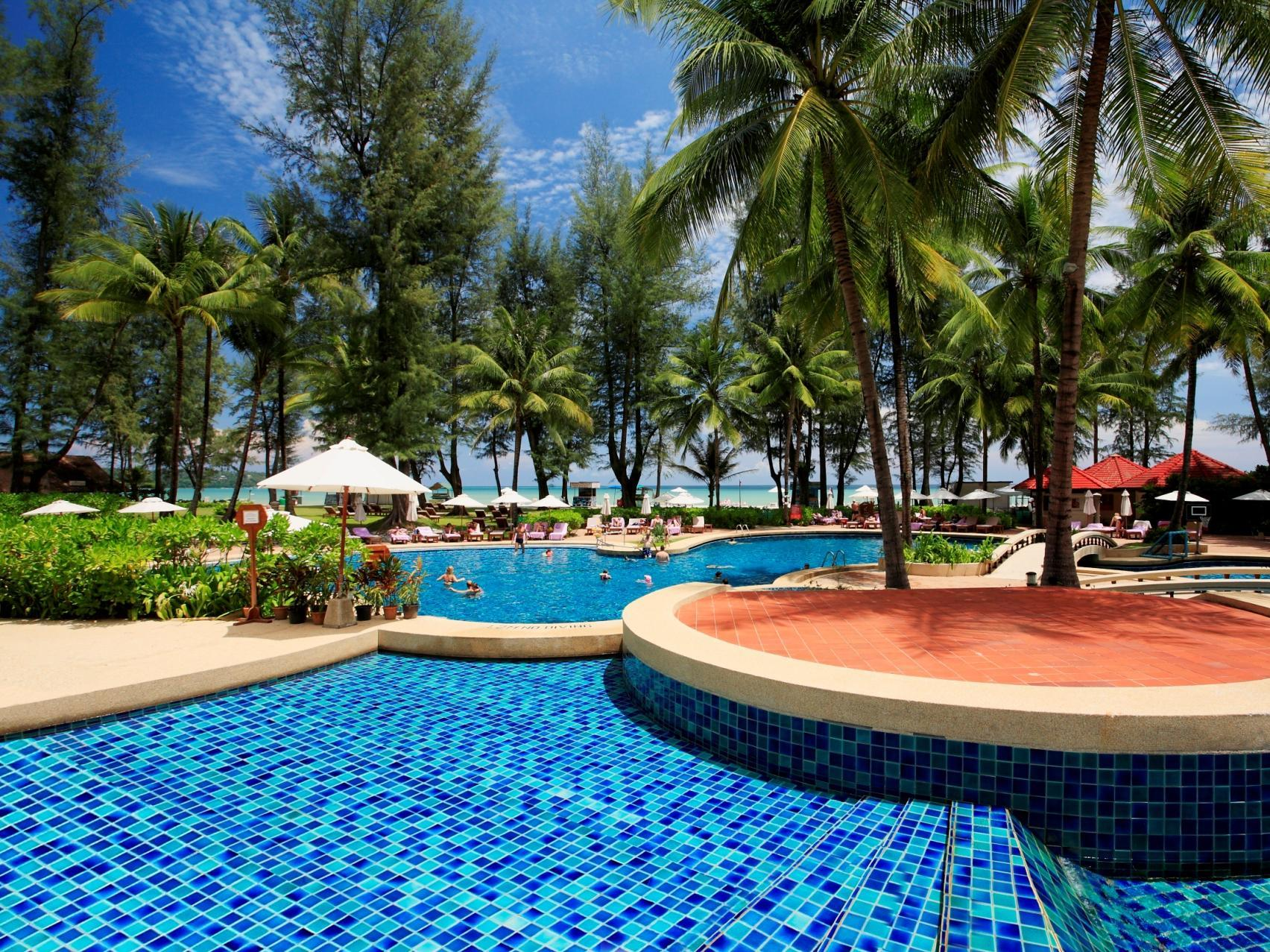 dusit thani laguna pool villa