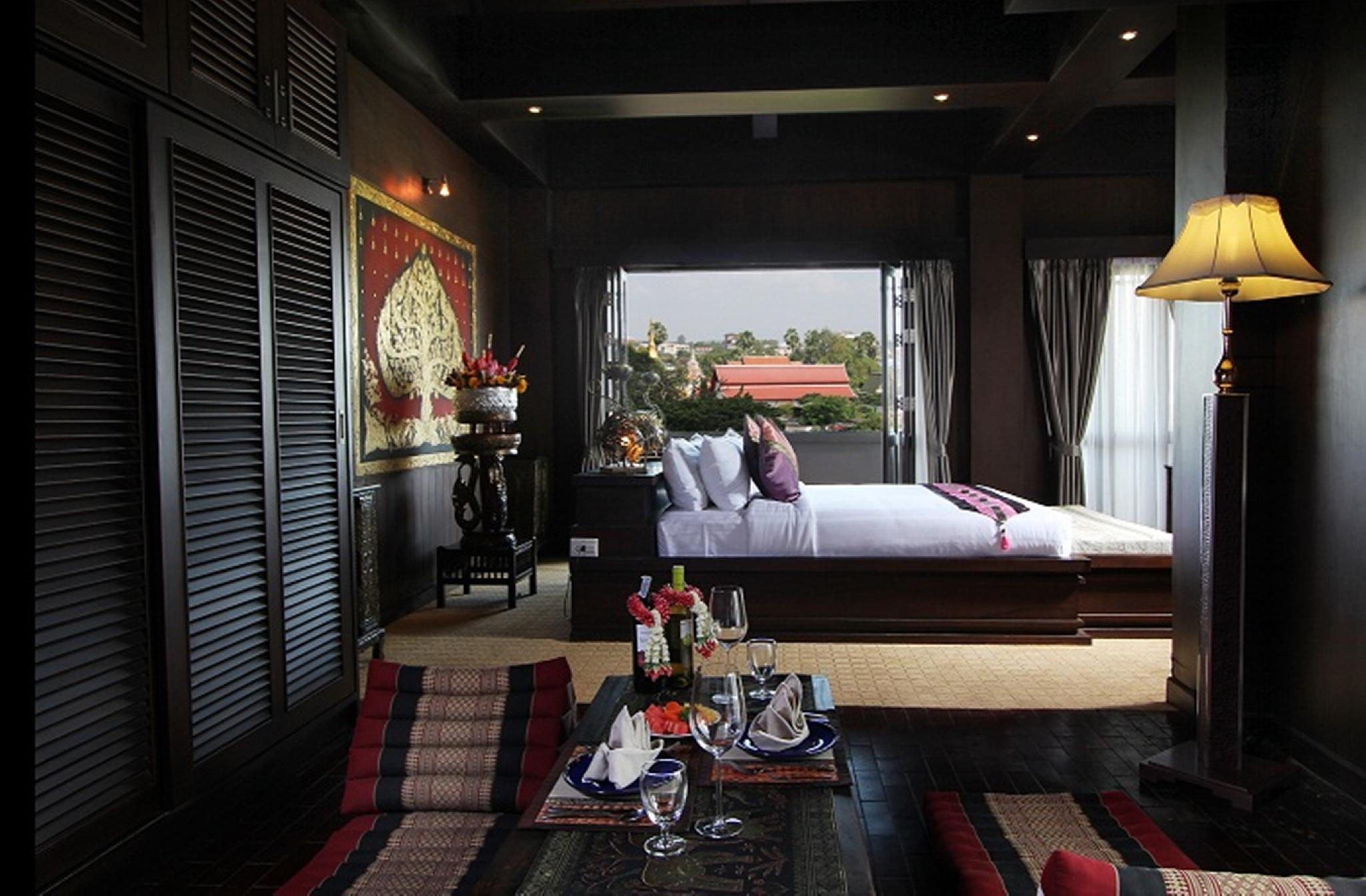 Singha Montra Lanna Boutique Style Hotel, Muang Chiang Mai
