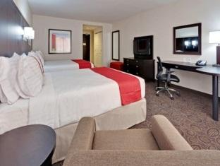 Holiday Inn Hotel & Suites Red Deer, Division No. 8