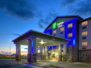 Holiday Inn Express and Suites Dawson Creek