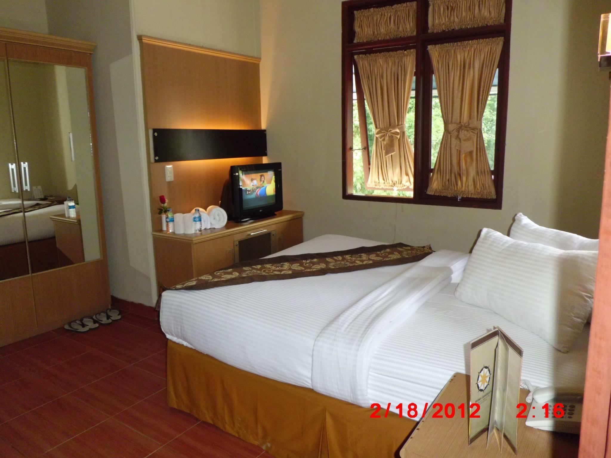 Wisma Gandaula Hotel, Pematangsiantar