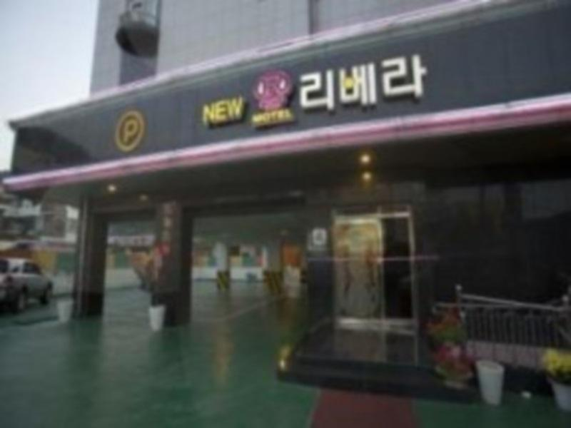 Goodstay New Rivera Motel, Gimcheon