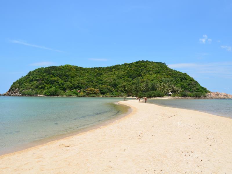 maehaad bay resort