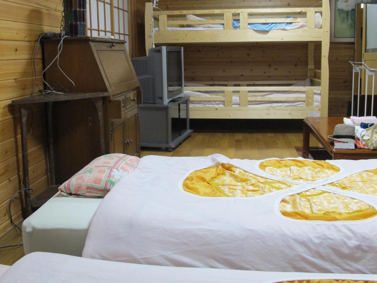 Nikko Narusawa Lodge, Nikkō