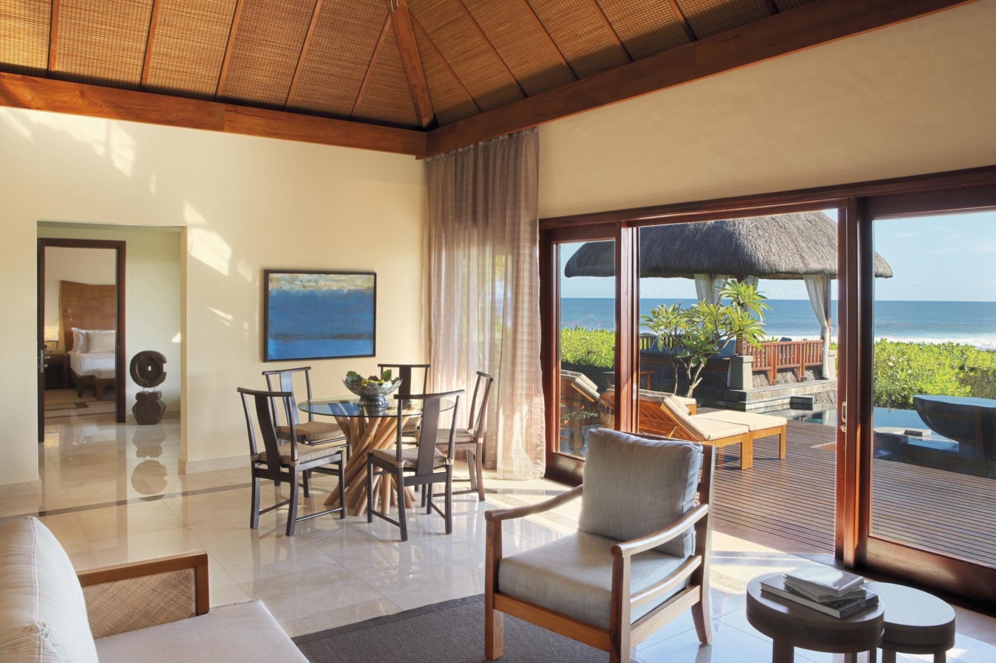 Shanti Maurice Resort & Spa,
