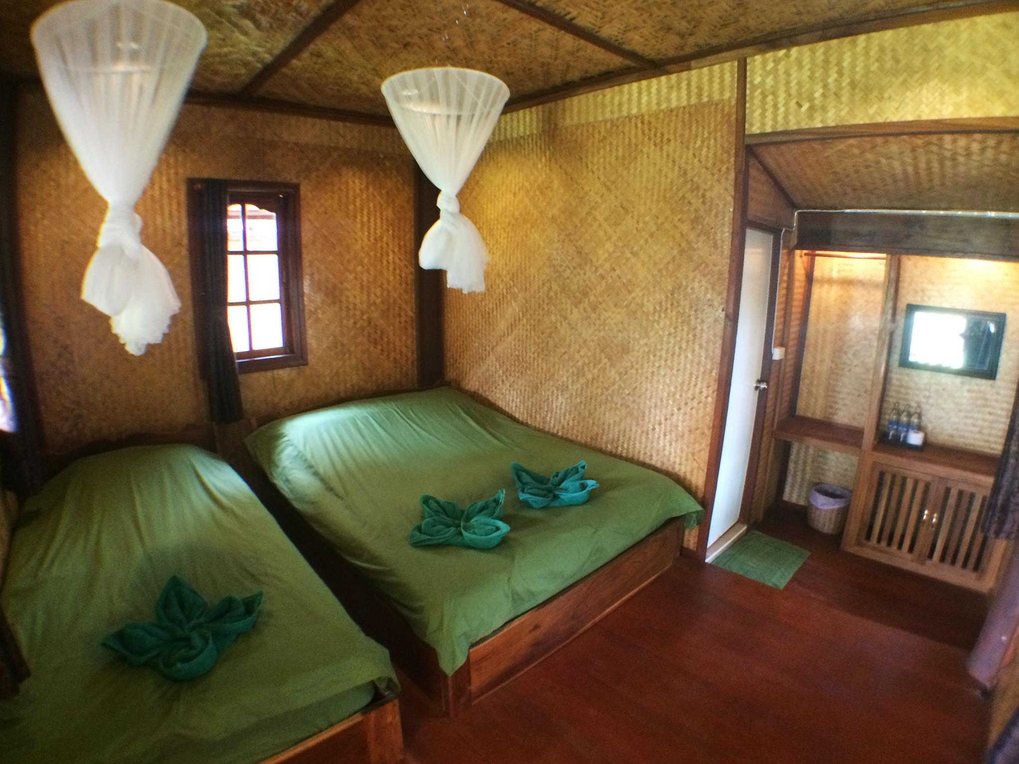 hotel pai country hut