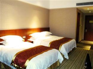 Zhongtailai Hotel, Jiangmen