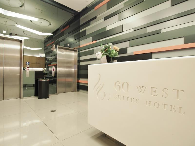 60 West Hotel,Central and Western