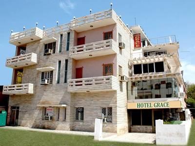 Hotel Grace, Gwalior