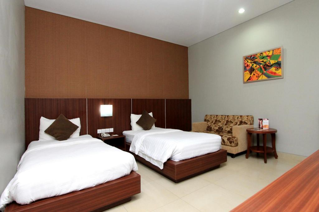 Grand Hatika Hotel
