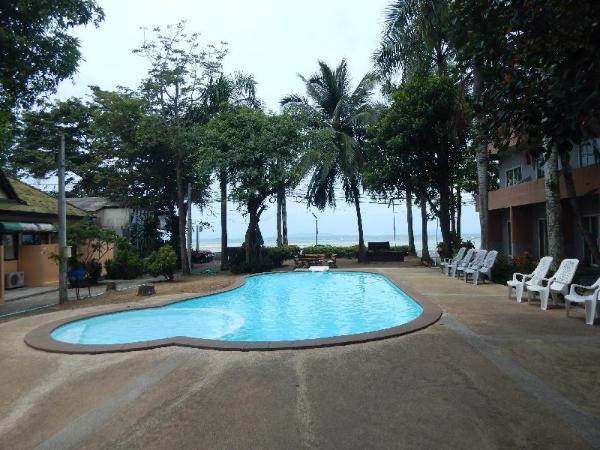 Jinta City Hotel Koh Samui