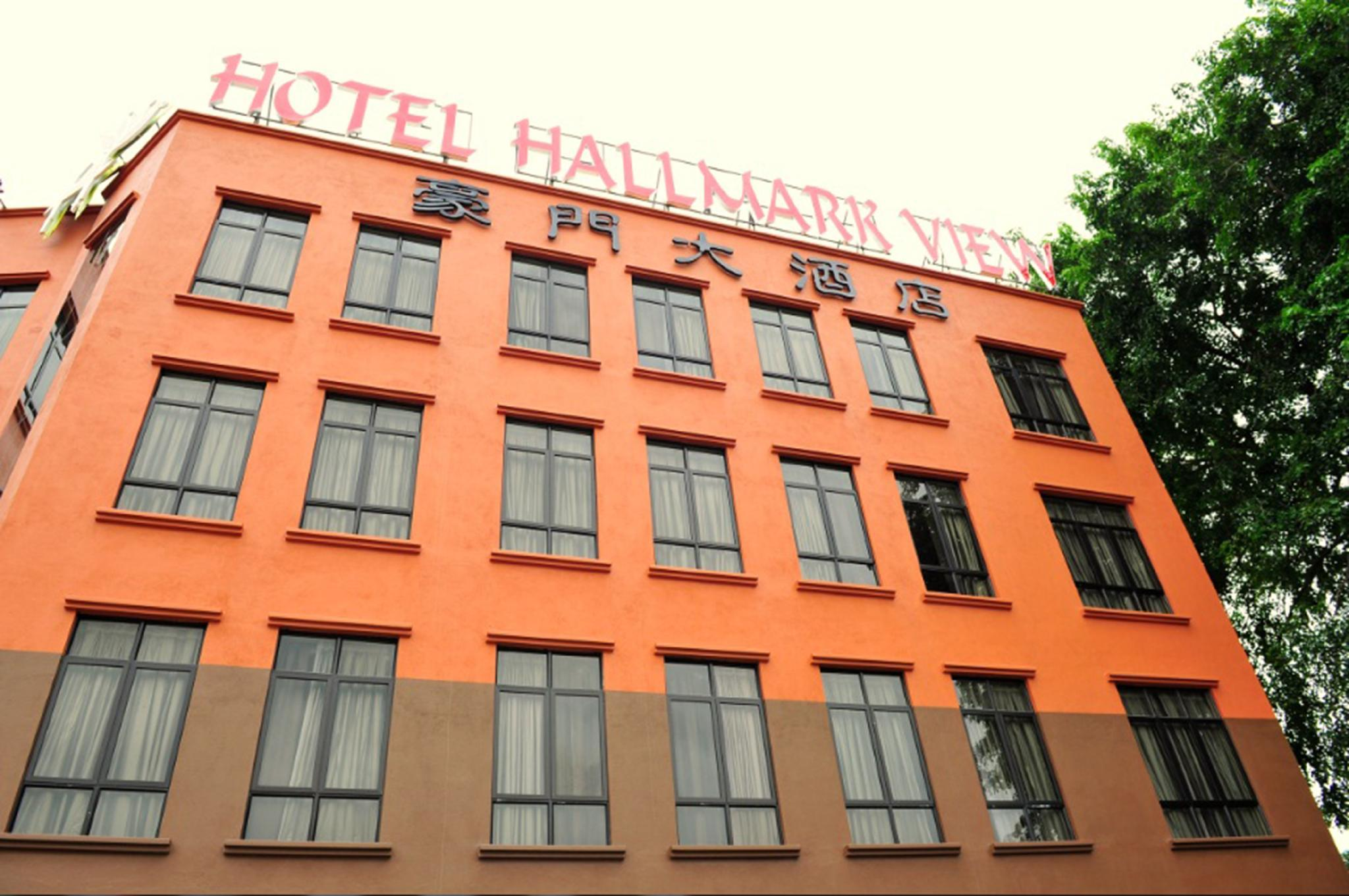 Hallmark View Hotel, Kota Melaka