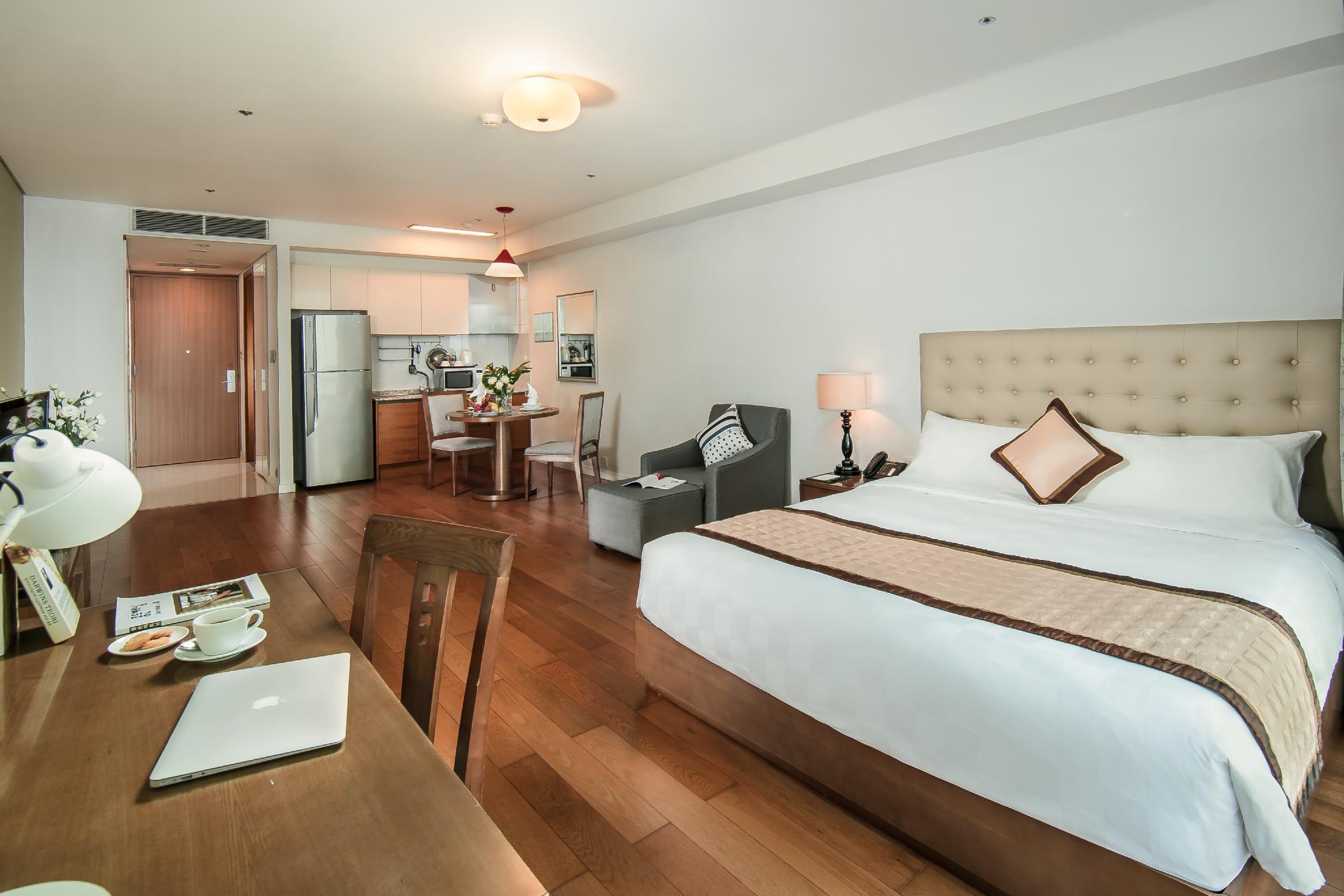 Khách Sạn Calidas Landmark 72 Keangnam Hà Nội