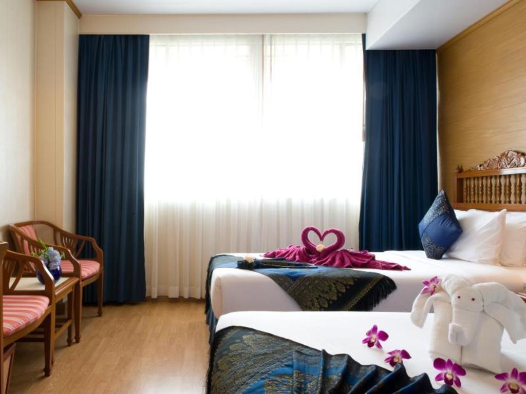 バンコクセンターホテル
