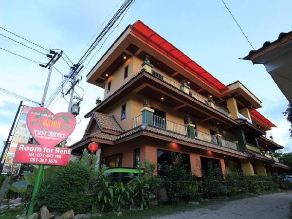 Samui Tonrak Residence Koh Samui