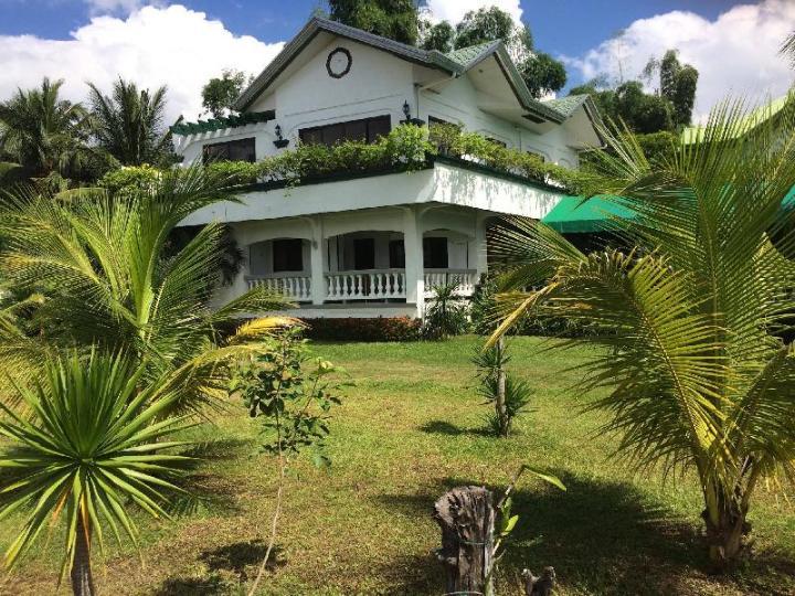 San Roque Paradise Hotel