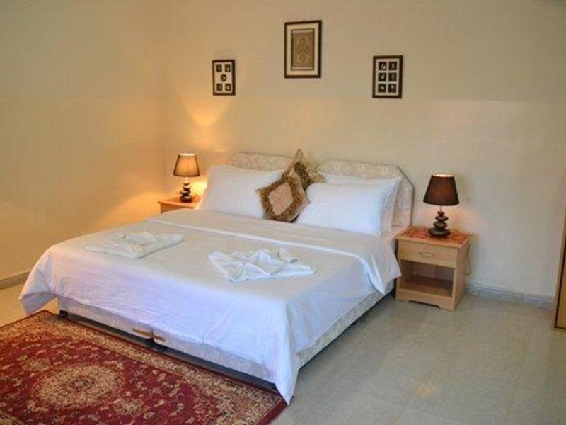 Sunrise Resort, Al Hamra