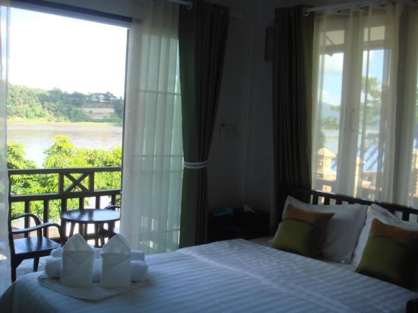The River House @ Chiang Khong Chiang Khong