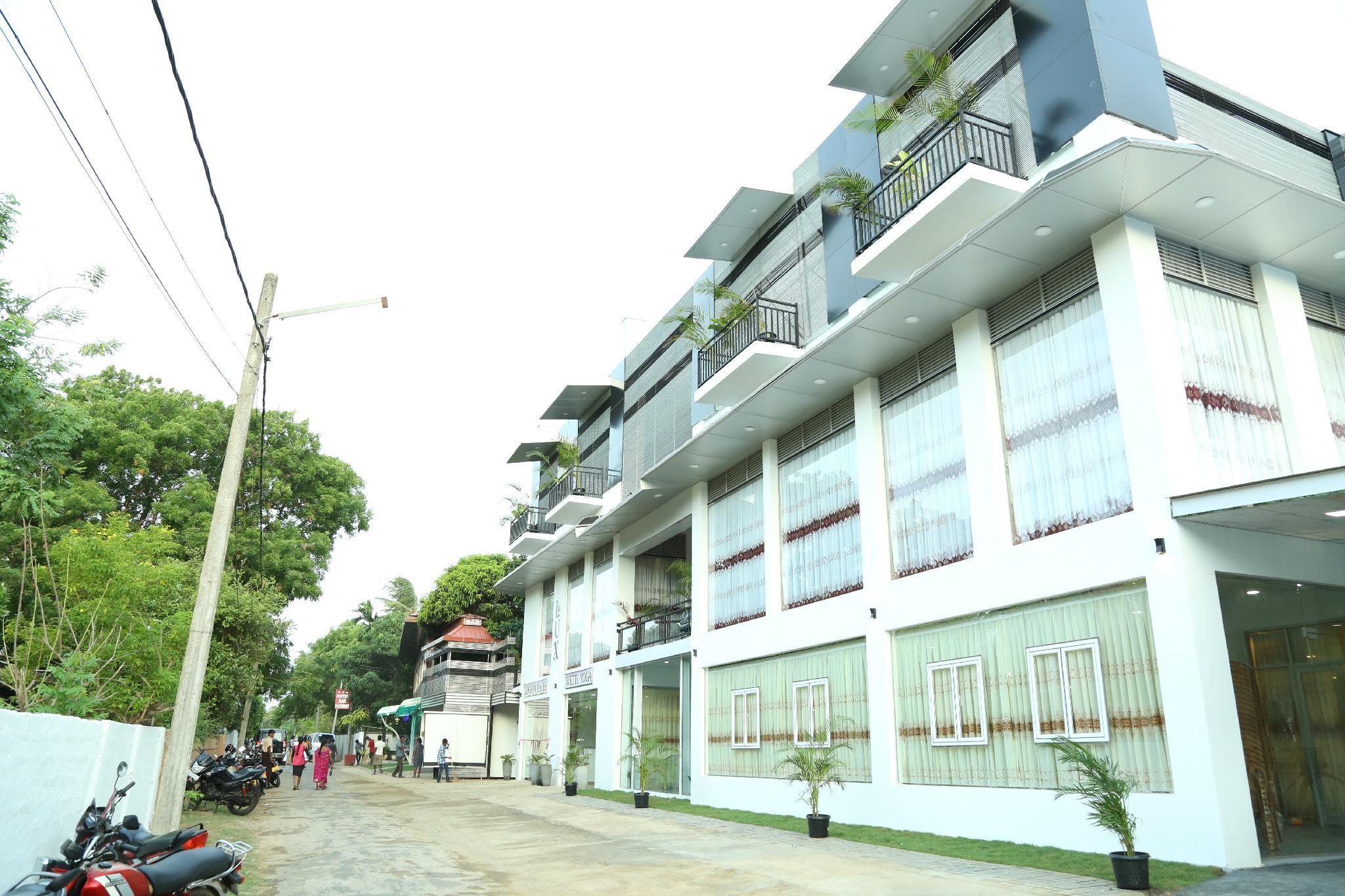 Hotel Lux Etioles, Jaffna