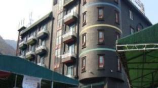 Goodstay V Spa Motel