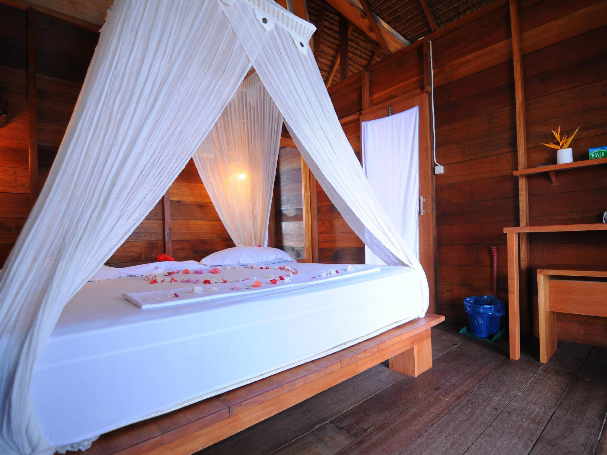 Casanemo Beach Resort & Spa,