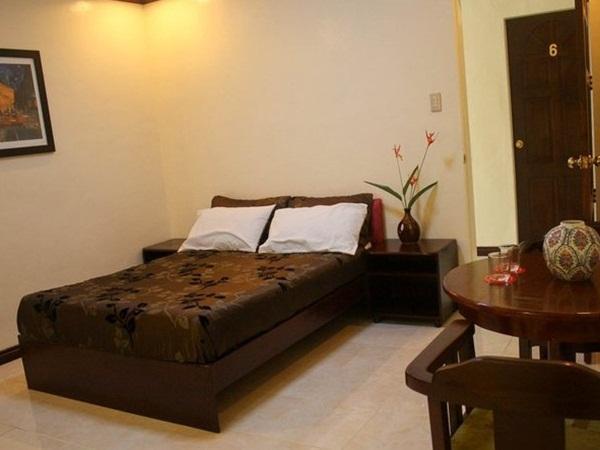 Selvinas Hotel & Restaurant, Sorsogon City