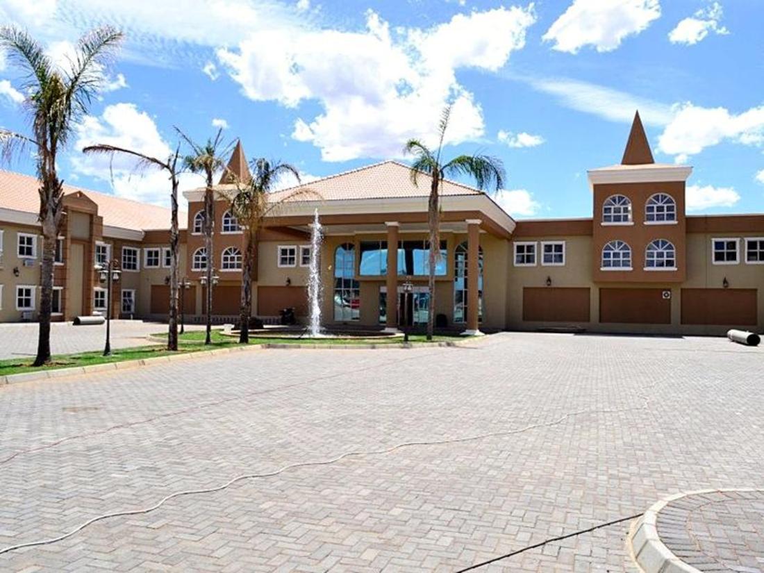 Book Majestic Five Hotel Palapye, Botswana : Agoda.com