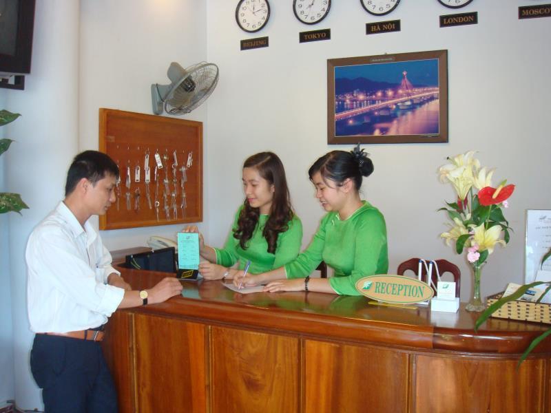 Khách Sạn Sơn Trà 1 Đà Nẵng