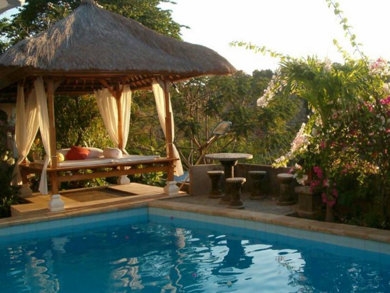 Mimpi Bali Bungalows - Air Sanih, Buleleng