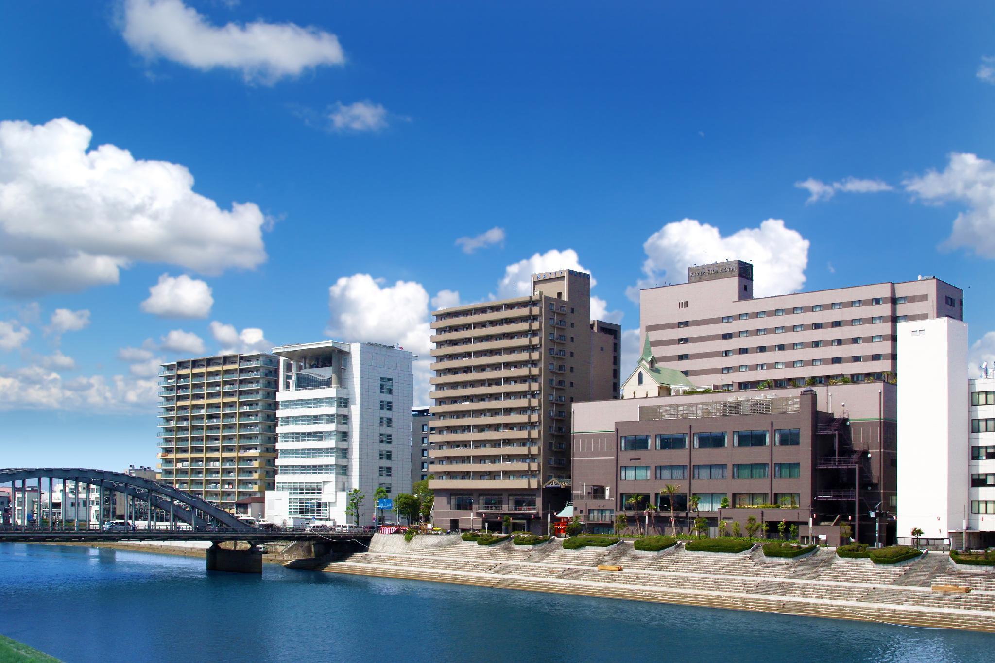 Numazu Riverside Hotel,Shizuoka