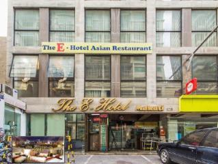 L'E-Hotel Makati