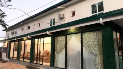 Wendy's Apartelle