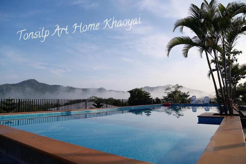 TonSilp Art Home
