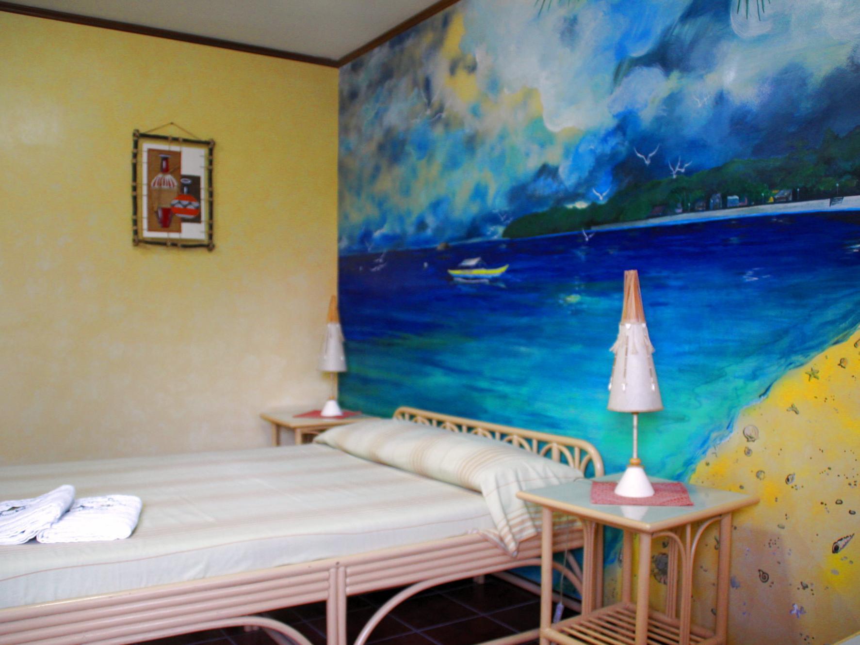 Triple B Resort, Alcoy
