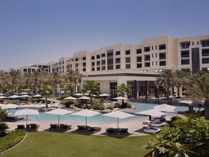 Park Hyatt Abu Dhabi Hotel and Villas ⭐⭐⭐⭐⭐