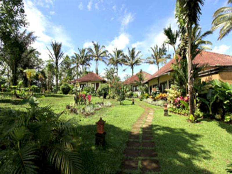 Sanda Boutique Villas, Tabanan