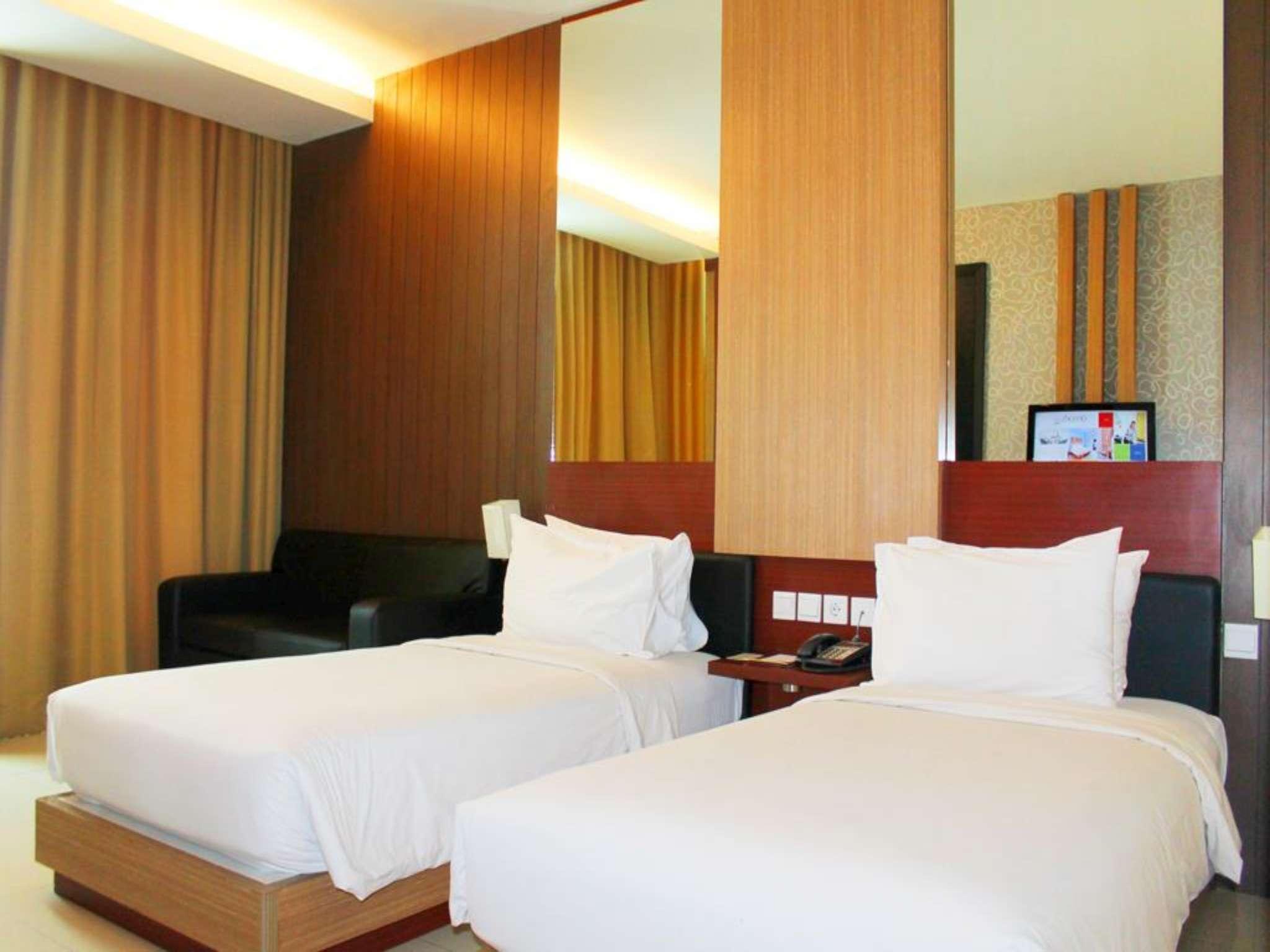 Hotel Santika Tasikmalaya, Tasikmalaya