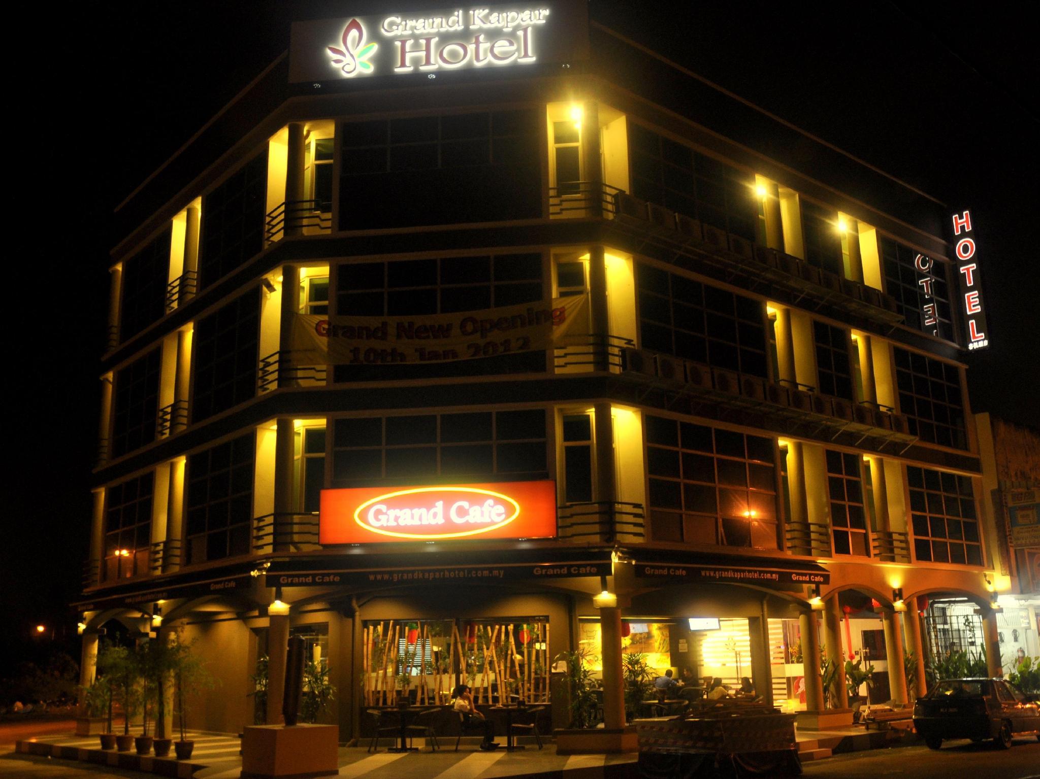Grand Kapar Hotel, Klang