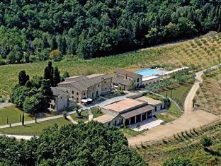 Tenuta La Borriana, Prato