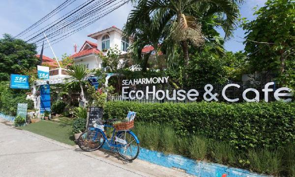 Sea Harmony Eco Lodge Guesthouse Hua Hin