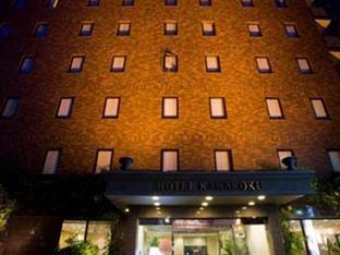 Hotel Kawaroku Her Stage, Takamatsu